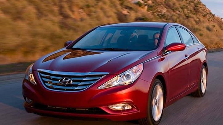 Car Recall News and Safety Information   Autoblog