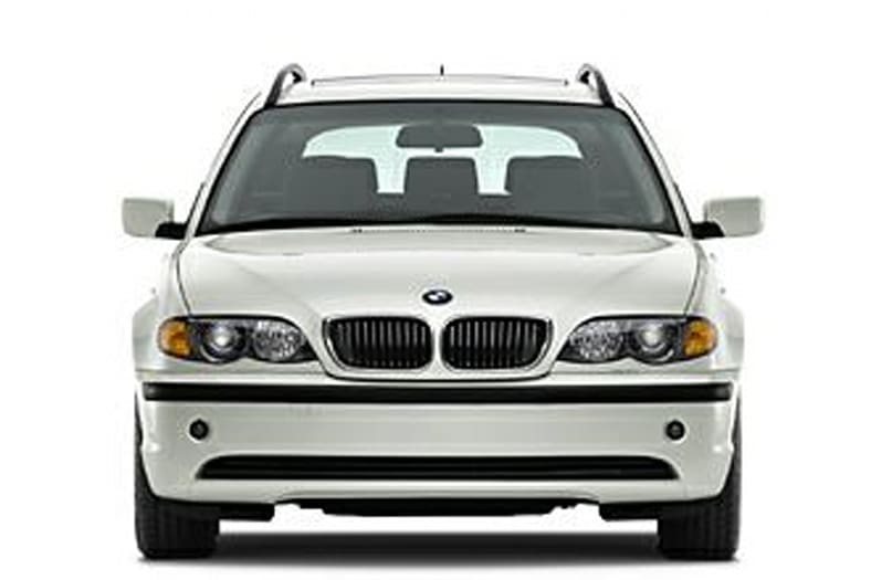 2003 Bmw 325 Xit 4dr All Wheel Drive Sport Wagon Information