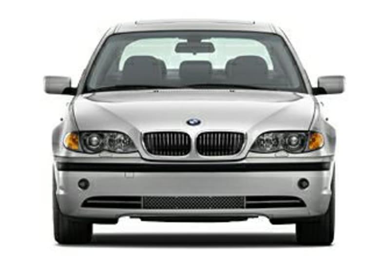 2004 BMW 330 New Car Test Drive