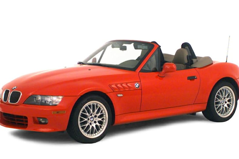 2001 Z3