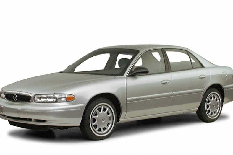 2001 Century