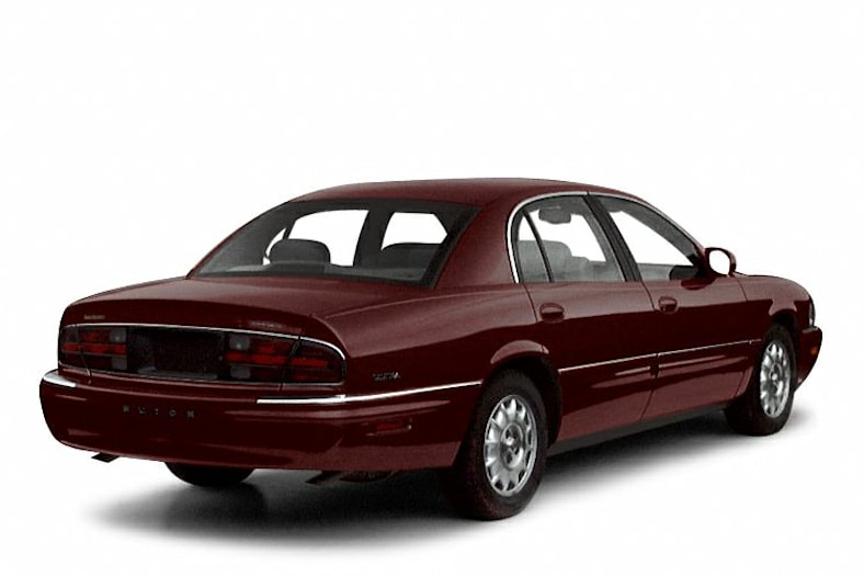 2001 Buick Park Avenue Specs And Prices