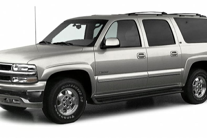 2001 chevrolet suburban 1500 information. Black Bedroom Furniture Sets. Home Design Ideas