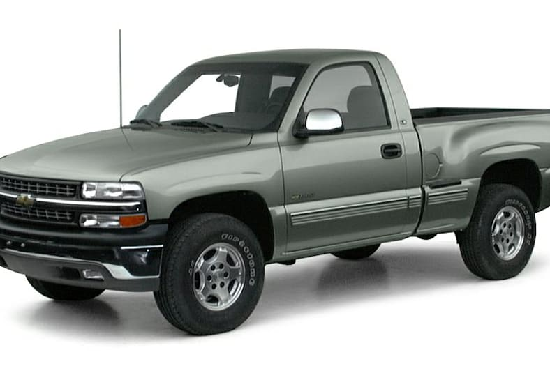 2014 Chevrolet Silverado 1500 Chevy Review Ratings