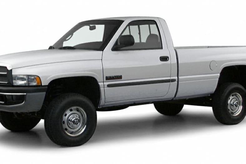 2001 Ram 2500