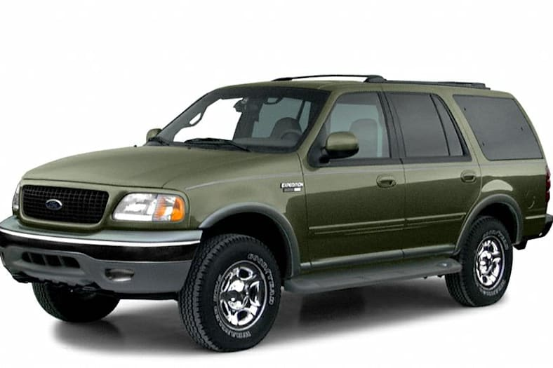 2001 Expedition