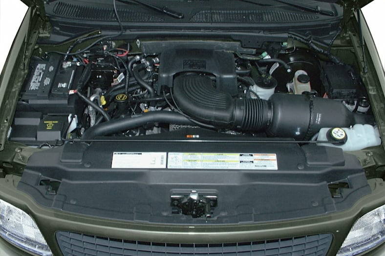 2001 expedition engine