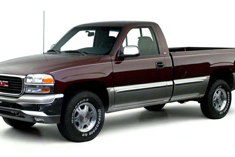 2001 gmc sierra 1500 pictures. Black Bedroom Furniture Sets. Home Design Ideas