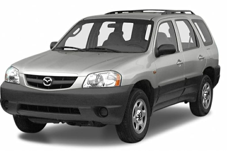 2001 mazda tribute information. Black Bedroom Furniture Sets. Home Design Ideas