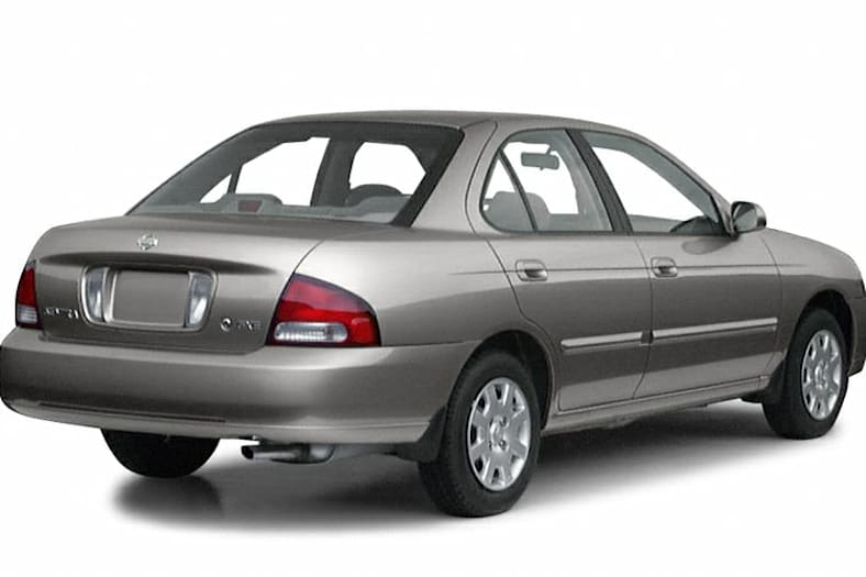 2003 Nissan Sentra Reviews Autos Post