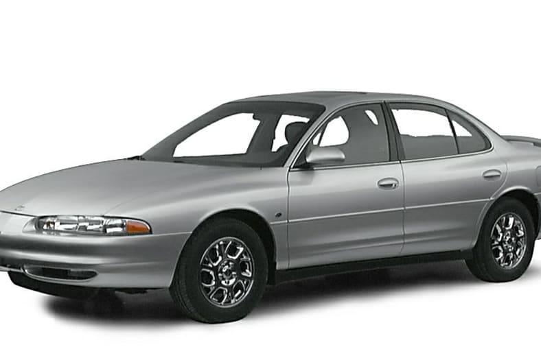 2001 oldsmobile intrigue gl 4dr sedan pictures. Black Bedroom Furniture Sets. Home Design Ideas