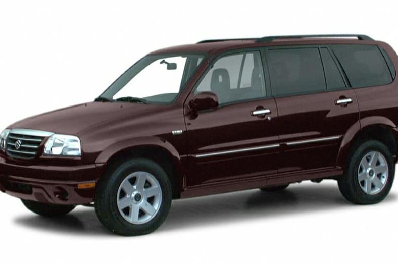 Suzuki Xl Mpg
