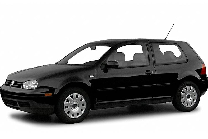 volkswagen golf information