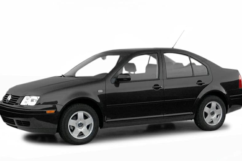 2001 volkswagen jetta information. Black Bedroom Furniture Sets. Home Design Ideas