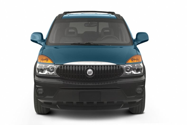 2002 Buick Rendezvous Exterior Photo