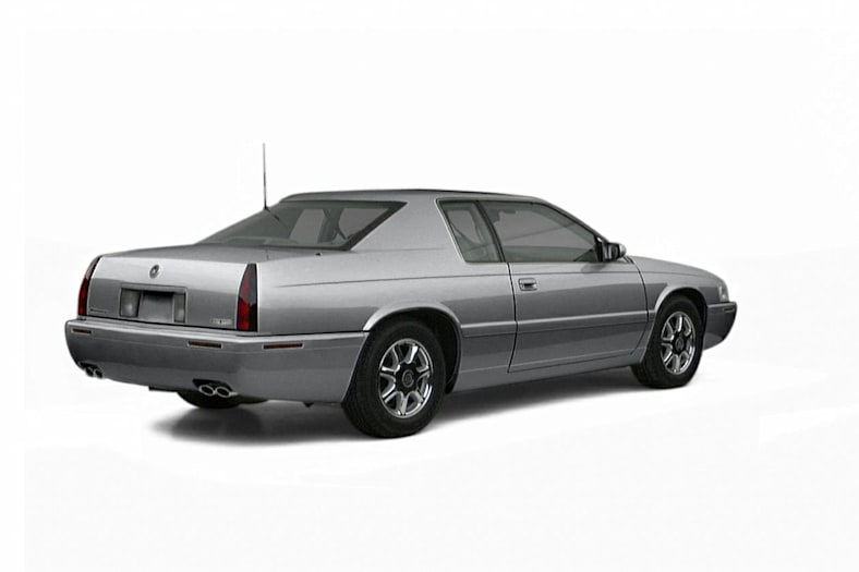 2002 Cadillac Eldorado Exterior Photo