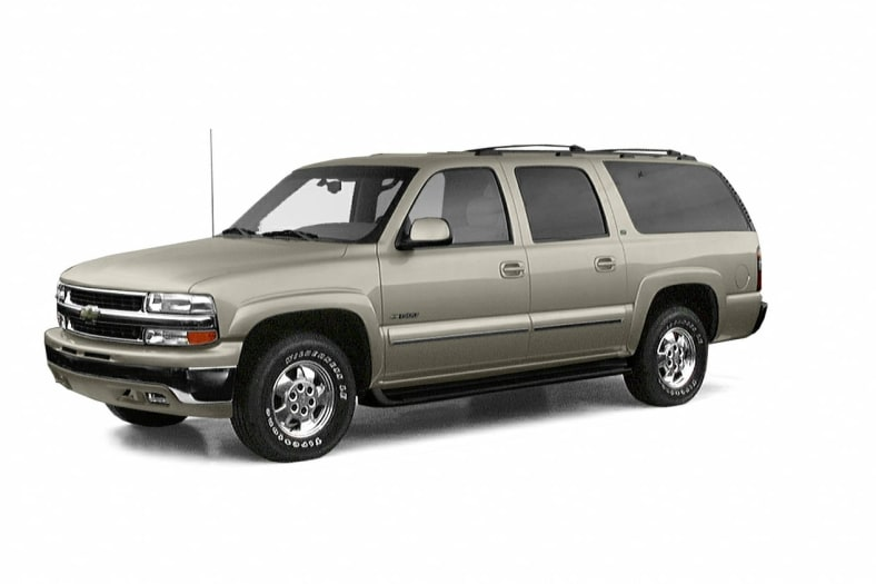 2002 chevrolet suburban 1500 information. Black Bedroom Furniture Sets. Home Design Ideas