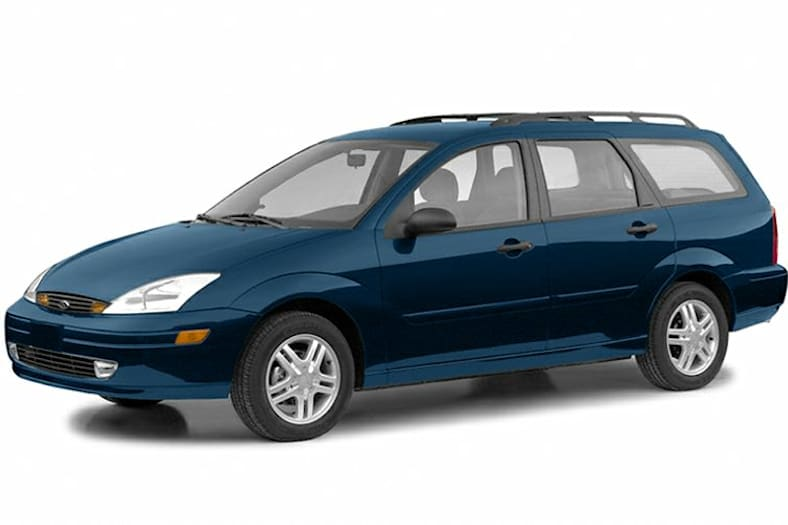 2002 ford focus se 4dr station wagon information. Black Bedroom Furniture Sets. Home Design Ideas