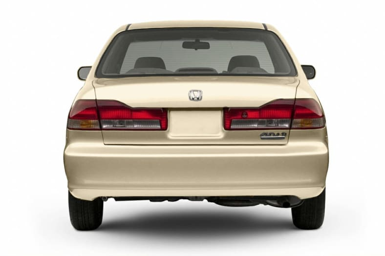 2002 honda accord 2 3 lx 4dr sedan pictures. Black Bedroom Furniture Sets. Home Design Ideas