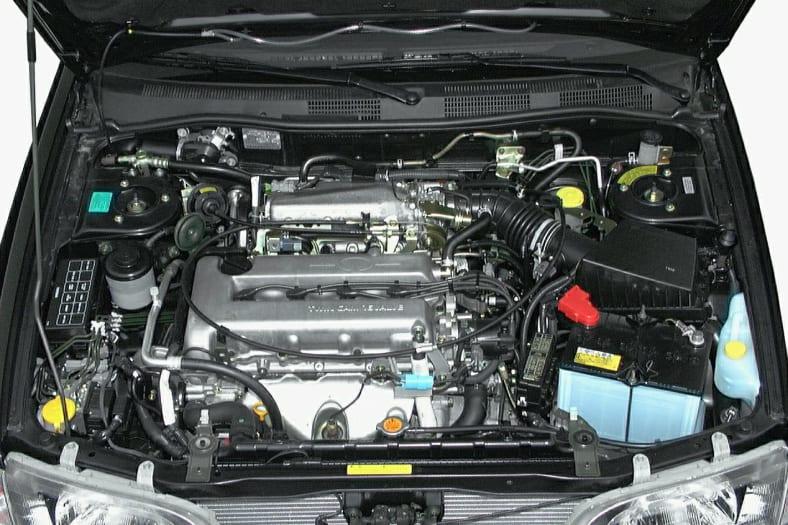 Infiniti g20 horsepower