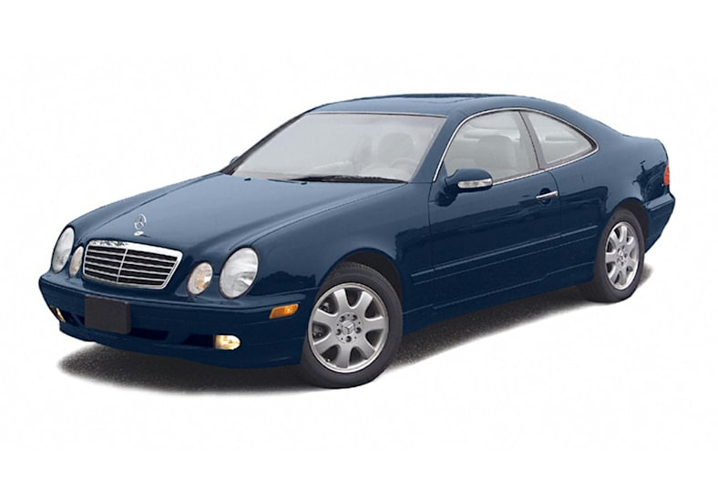 2002 mercedes benz clk class information. Black Bedroom Furniture Sets. Home Design Ideas