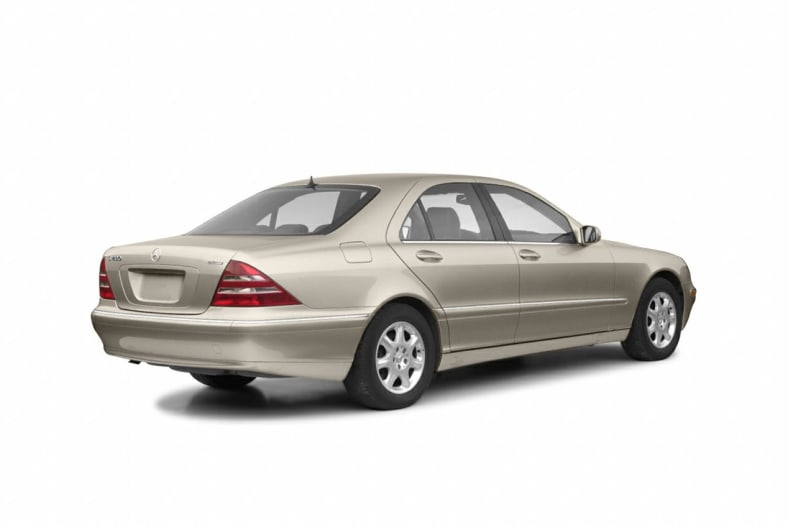 2002 mercedes benz s class pictures for 2002 mercedes benz s class s500