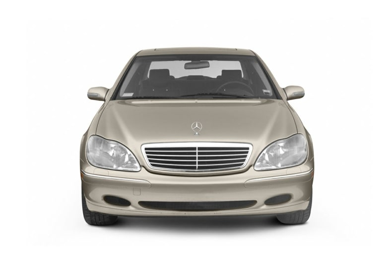 2002 mercedes benz s class pictures for Mercedes benz s class 2002