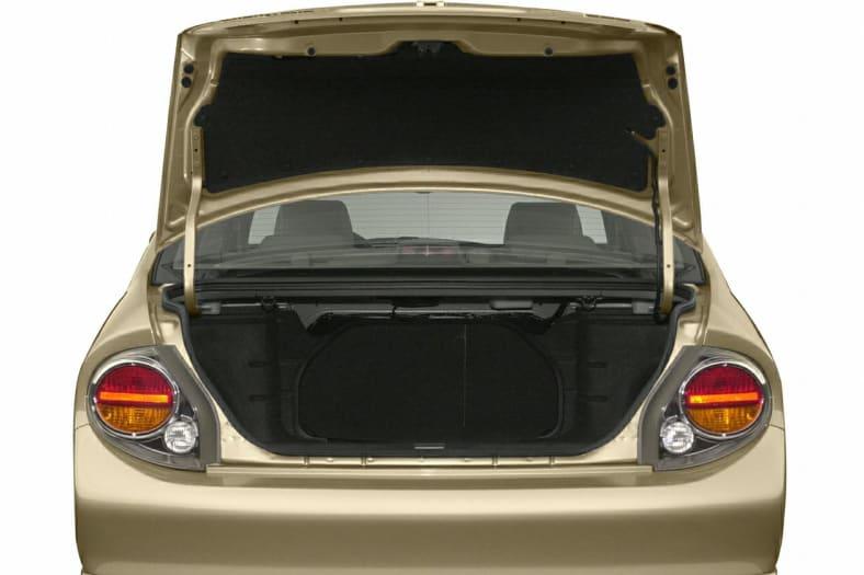 2002 Nissan Maxima Exterior Photo