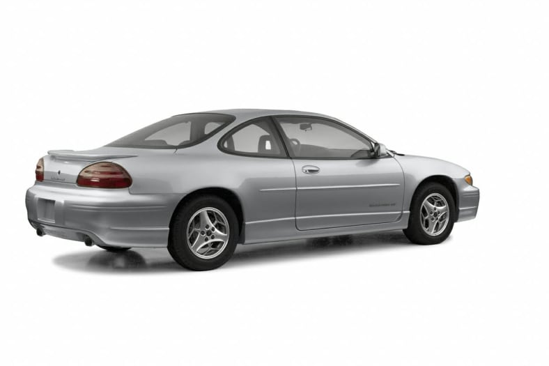 2002 pontiac grand prix gt 2dr coupe pictures. Black Bedroom Furniture Sets. Home Design Ideas