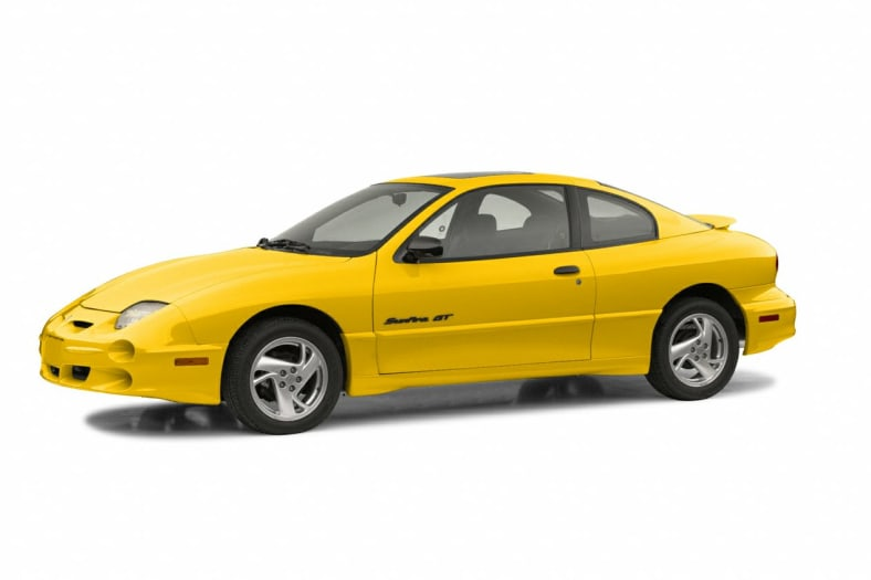 2002 Sunfire