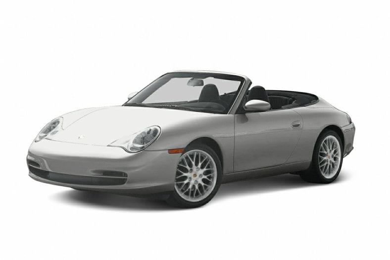 2002 911