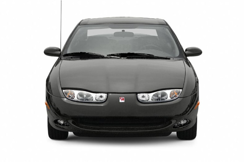 2002 Saturn S Series Sc2 3dr Coupe Specs And Prices