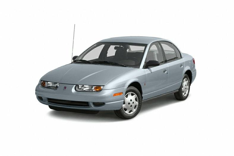 2002 S-Series