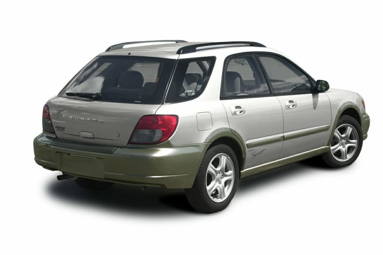 2002 subaru impreza outback sport pictures. Black Bedroom Furniture Sets. Home Design Ideas