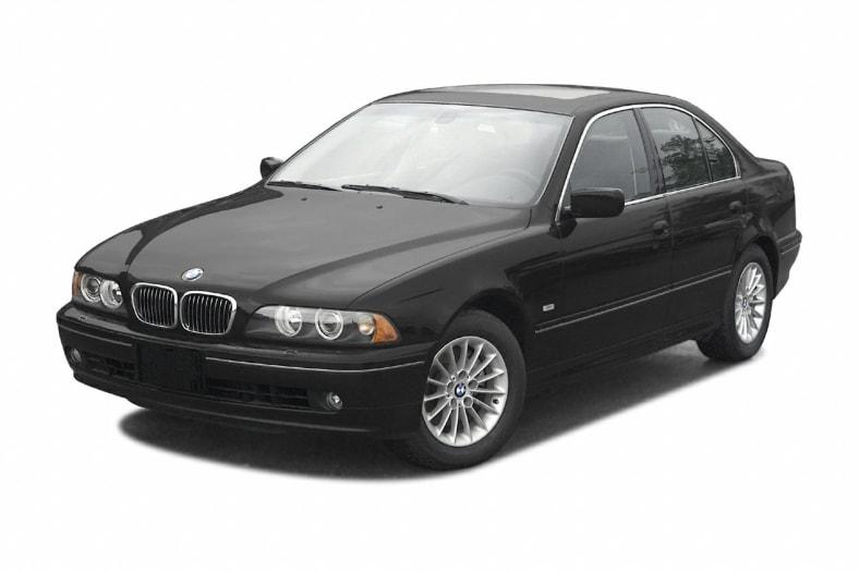 BMW Information - 530 bmw