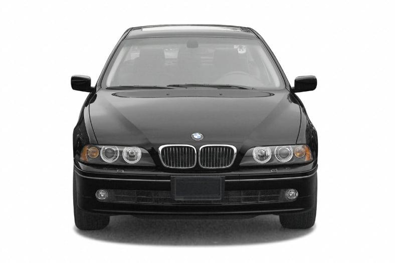 2003 BMW 530 Exterior Photo