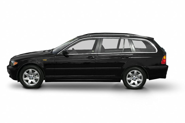 2003 Bmw 325 Xit 4dr All Wheel Drive Sport Wagon Pictures