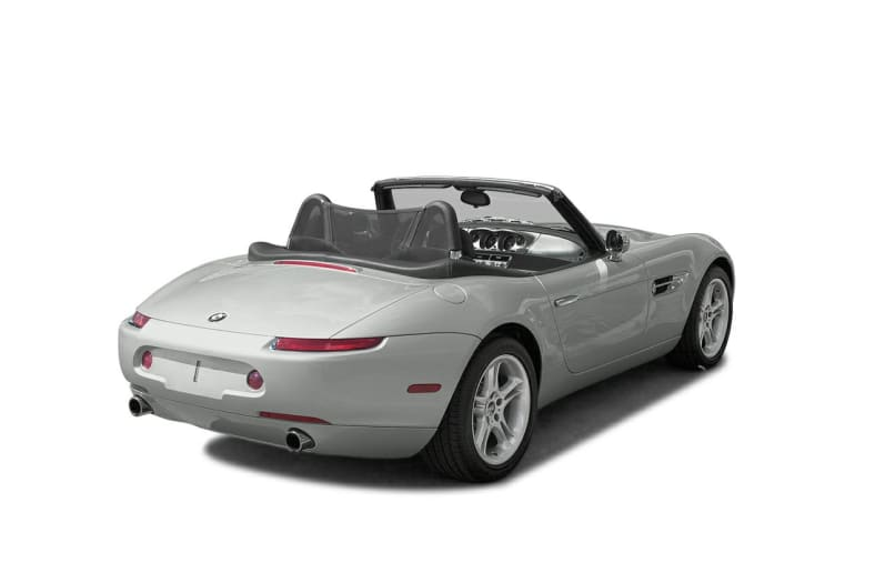 2003 Bmw Z8 Pictures
