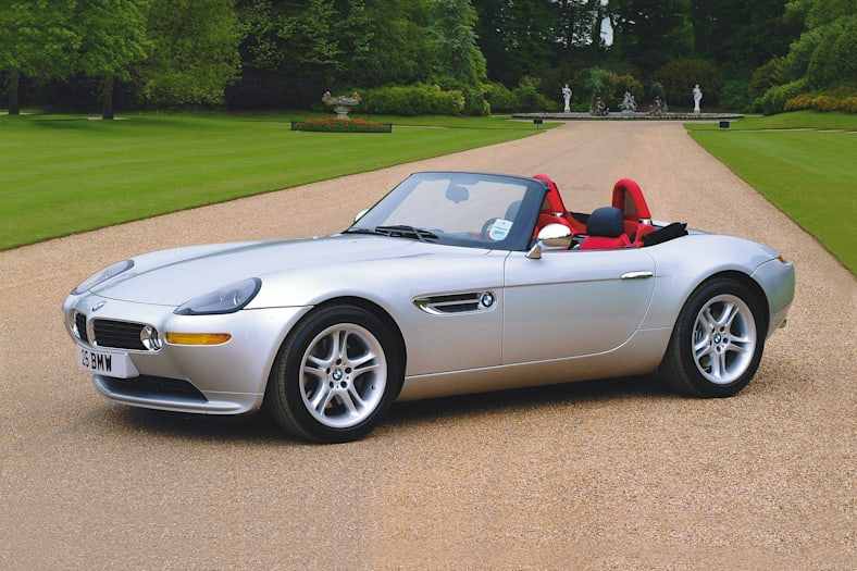BMW Z Alpina Dr Convertible Specs And Prices - Bmw z8 alpina