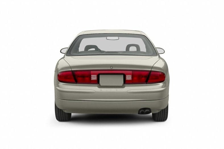 2003 Buick Regal Exterior Photo