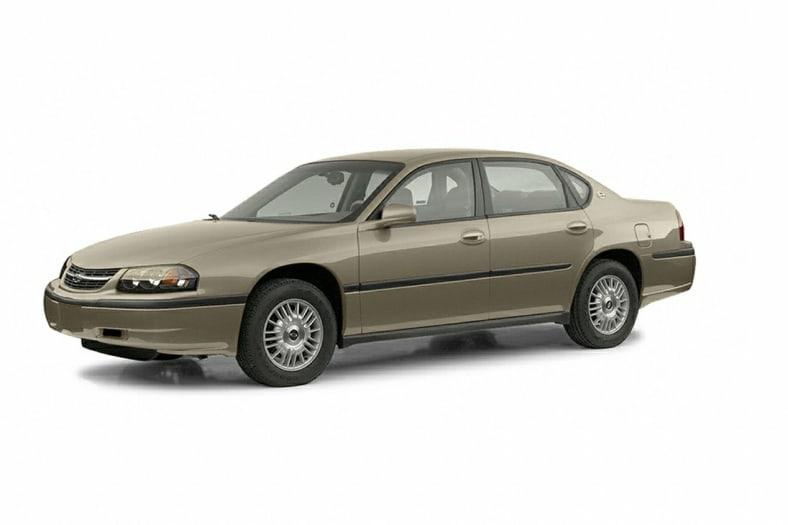 2003 Impala
