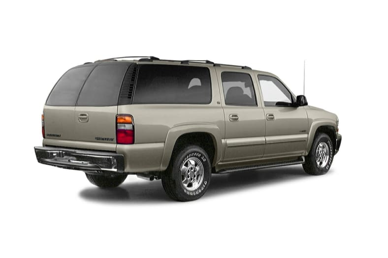 2003 chevrolet suburban 1500 pictures. Black Bedroom Furniture Sets. Home Design Ideas