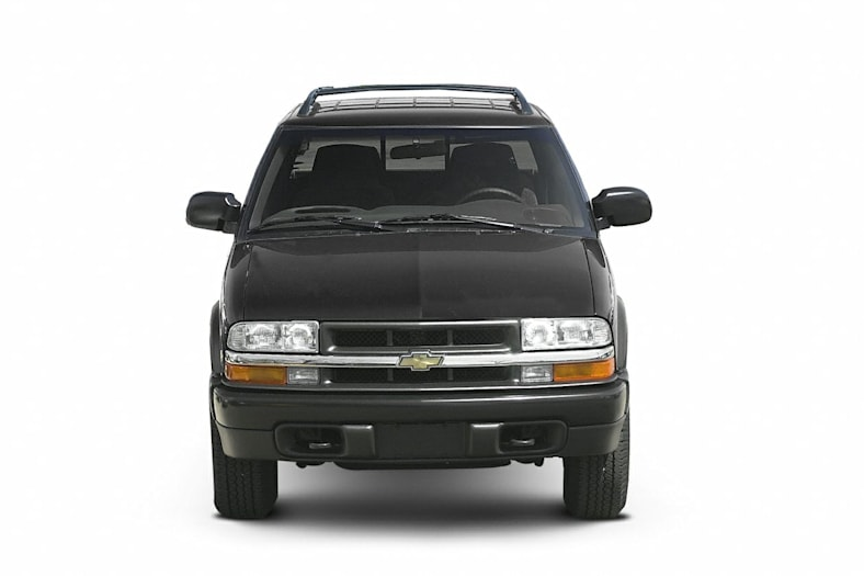 2003 chevrolet s 10 ls 4x4 crew cab 122 9 in wb pictures. Black Bedroom Furniture Sets. Home Design Ideas