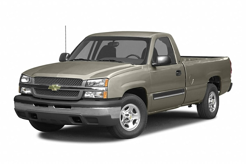 2003 chevrolet silverado 1500 information. Black Bedroom Furniture Sets. Home Design Ideas
