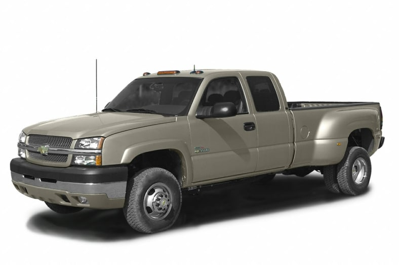 2003 chevrolet silverado 3500 information. Black Bedroom Furniture Sets. Home Design Ideas