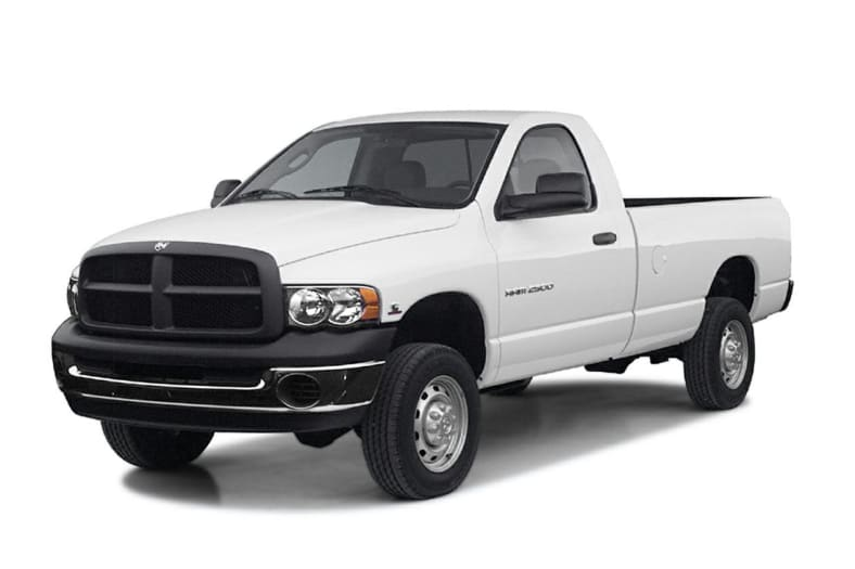 2003 Ram 3500