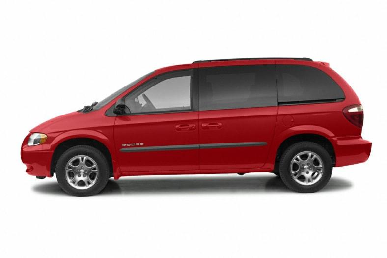 2003 Dodge Caravan Pictures