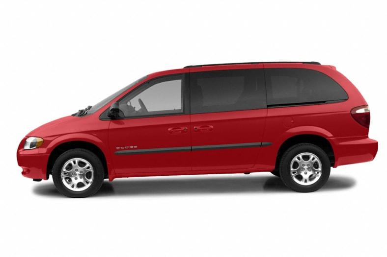 2003 Dodge Grand Caravan Exterior Photo