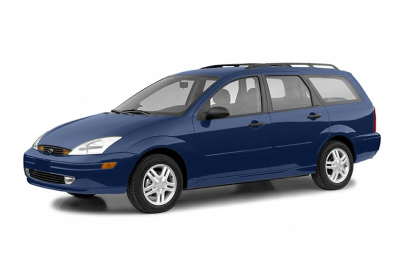 2003 ford focus ztw 4dr station wagon pictures. Black Bedroom Furniture Sets. Home Design Ideas