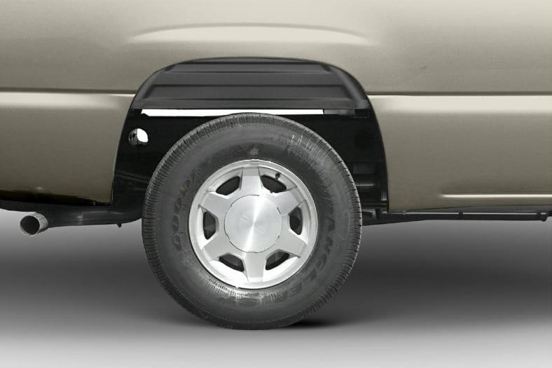 2003 GMC Sierra 1500 Exterior Photo